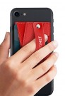 Monet Diverse Wallet Grip Red thumbnail