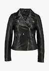B-young Bybilli Jacket Leather
