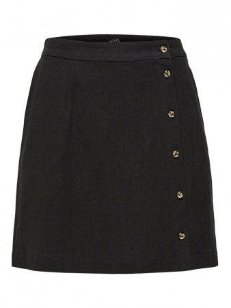 Selected Femme Slfmalvina Mw Short Skirt