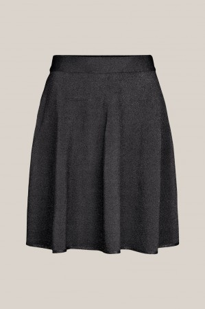 Second Female Lea Knit Skirt