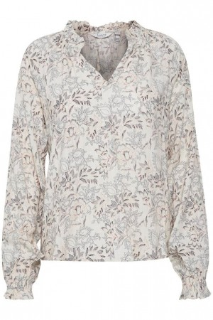 B-young Bybcfiona Blouse