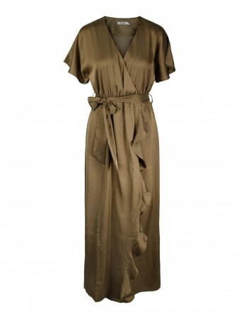 Dry Lake Bela Ankel Dress