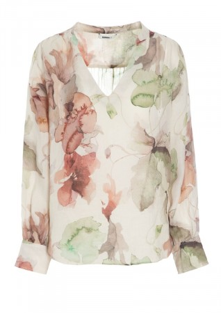 Katrin Uri The Artist Nami Blouse
