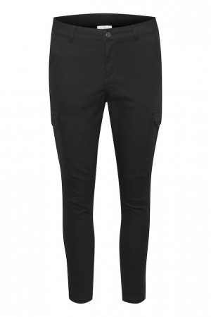 Kaffe Kamandy Cropped Pants