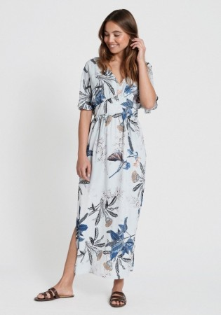 Dry Lake Thalia Ankle Dress