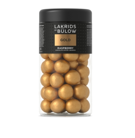 Lakrids Regular Gold