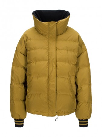 Haust Short Down Jacket