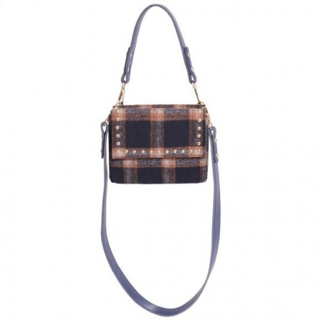 Hvisk Mellow Studded Bag