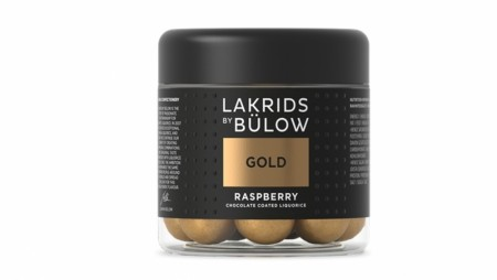 Lakrids Small Gold