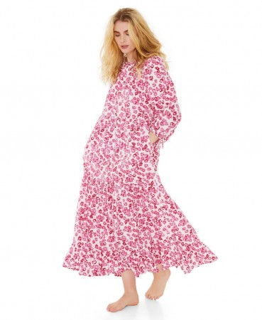 Line Of Oslo Muse Flower Dress