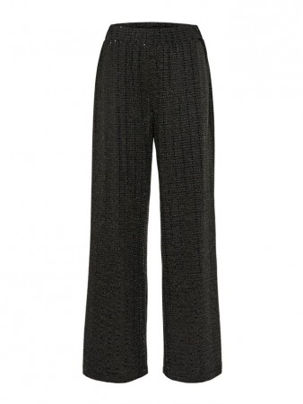 Selected Femme Slfsandra Mw Wide Pant