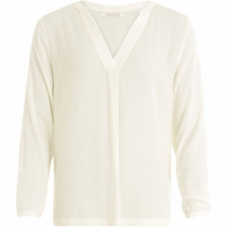 Costercopenhagen Blouse W. V-neck
